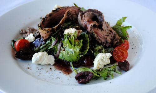 Chianti Beef Salad
