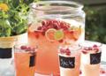 Raspberry-beer-cocktail