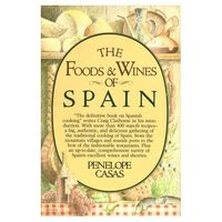 Foods & Wine of Spain