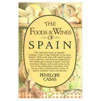 Foods & Wine of Spain