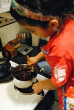 Chubbsters_Melting Chocolate